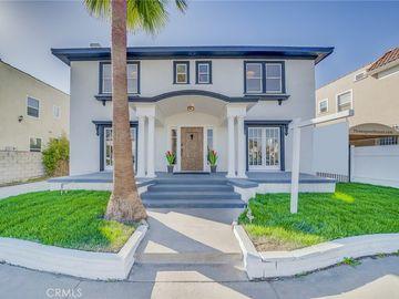 1029 Arlington Avenue, Los Angeles, CA, 90019,