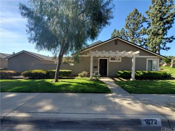 1672 Heather Drive, La Verne, CA, 91750,