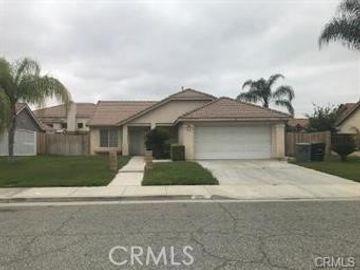 1252 Condor Way, San Jacinto, CA, 92583,