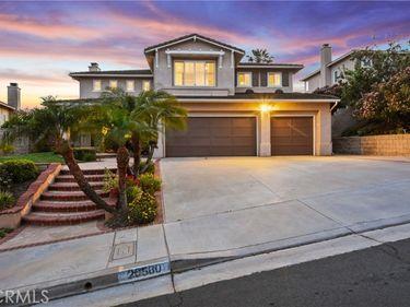 20580 Crestline Drive, Diamond Bar, CA, 91765,