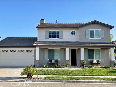 12439 Green Tree Dr. Drive, Rancho Cucamonga, CA, 91739,