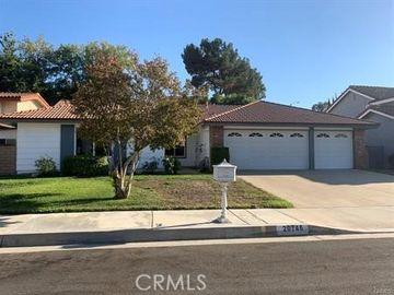 20746 Greenside Drive, Walnut, CA, 91789,