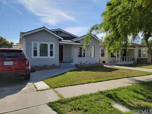 8170 San Luis Avenue, South Gate, CA, 90280,