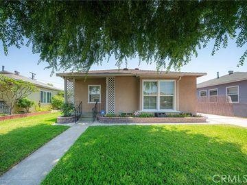 132 East Scott Street, Long Beach, CA, 90805,