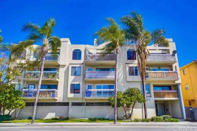 1360 Redondo Avenue #303, Long Beach, CA, 90804,