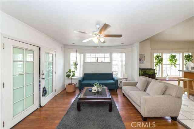 326 North Bonnie Brae Street, Los Angeles, CA, 90026,