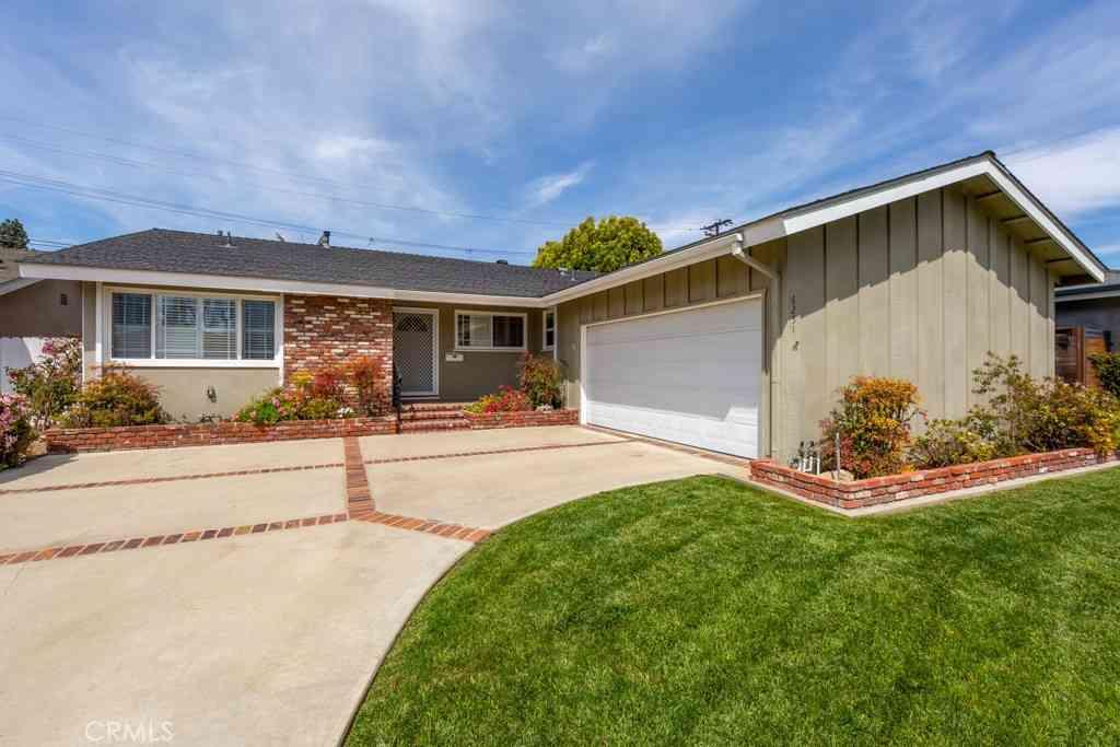 6251 E Monita Street, Long Beach, CA, 90803,