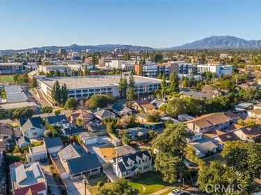 173 South Meridith Avenue, Pasadena, CA, 91106,