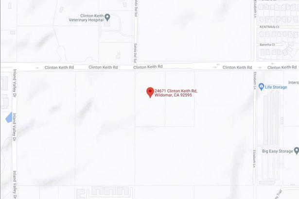 24671 Clinton Keith Road