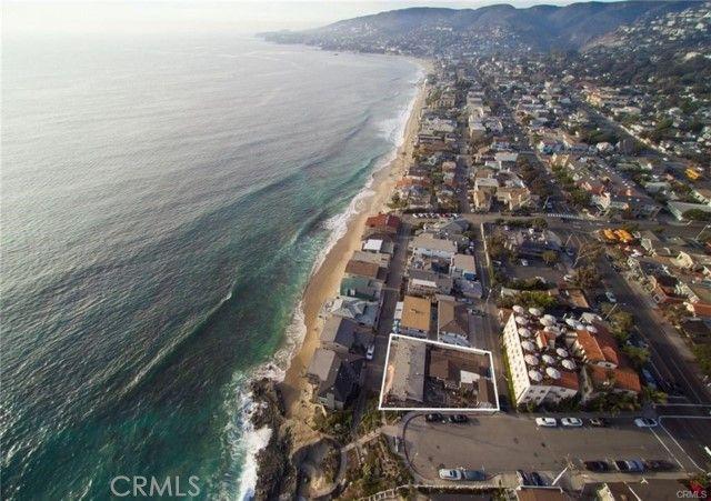 150 CRESS Street Laguna Beach, CA, 92651