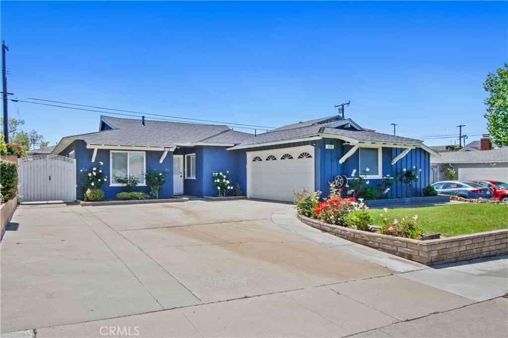 5310 Emerald Street, Torrance, CA, 90503,