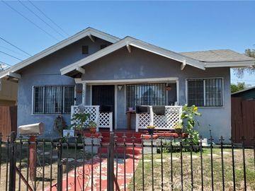 525 East 19th Street, Long Beach, CA, 90806,