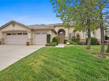 13457 Mesa Terrace Drive, Yucaipa, CA, 92399,