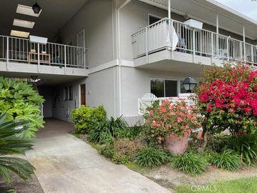 816 Via Alhambra #A, Laguna Woods, CA, 92637,