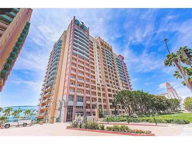 388 East Ocean Boulevard #310, Long Beach, CA, 90802,