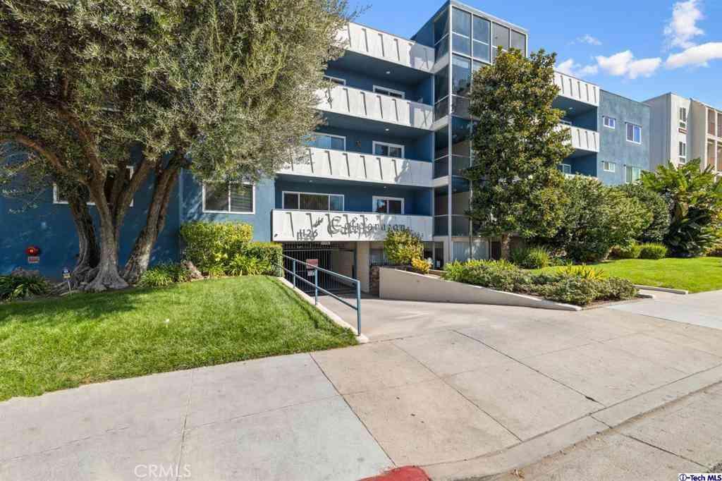 1126 N Central Avenue #101, Glendale, CA, 91202,