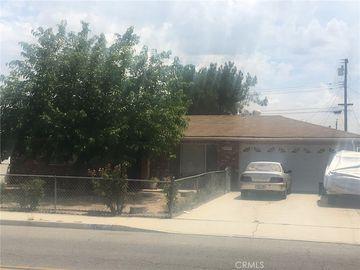 1208 S Gilbert Street, Hemet, CA, 92543,