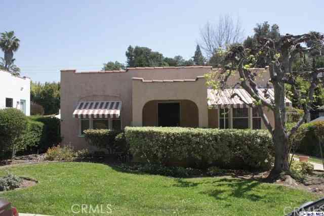4934 Argus Drive, Los Angeles, CA, 90041,