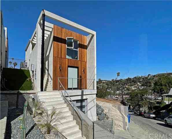 4463 West Rose Hill Drive, Los Angeles, CA, 90032,