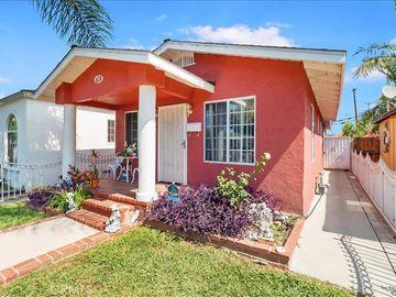 37 W Plymouth Street, Long Beach, CA, 90805,