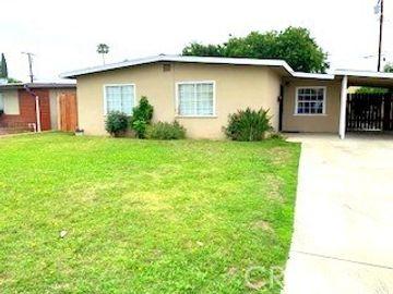 16625 E Bellbrook Street, Covina, CA, 91722,