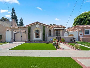 6793 California Avenue, Long Beach, CA, 90805,