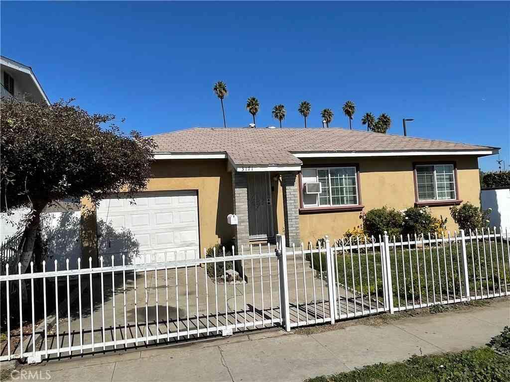 3171 Norton Avenue, Lynwood, CA, 90262,