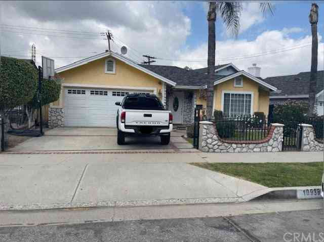10939 Little Lake Road, Downey, CA, 90241,