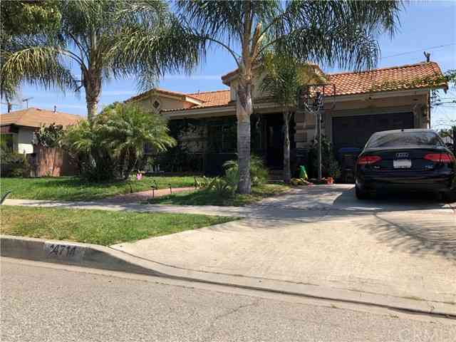 14714 Crossdale Avenue, Norwalk, CA, 90650,