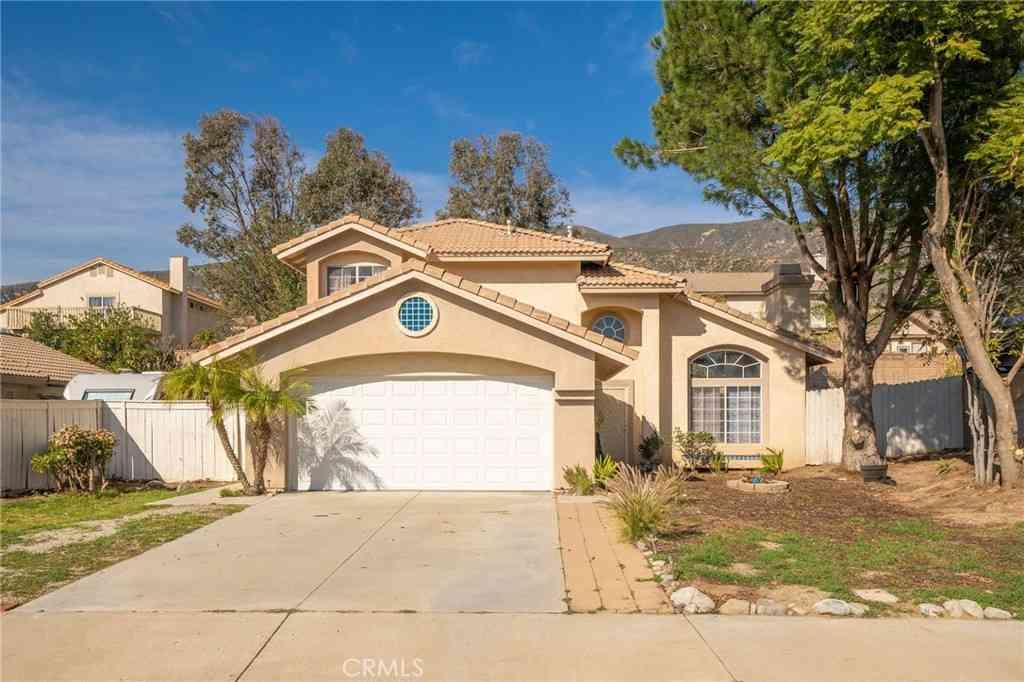 1034 W 56th Street, San Bernardino, CA, 92407,