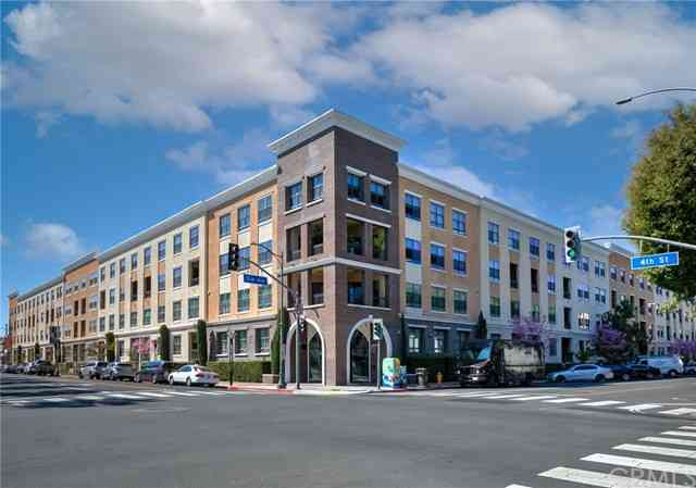 395 East 4th Street #33, Long Beach, CA, 90802,