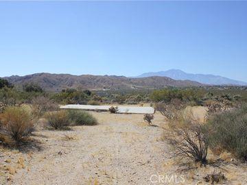 234 Northridge Road, Morongo Valley, CA, 92256,