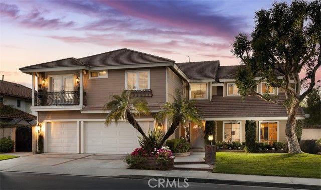 9941 Sunderland Street North Tustin, CA, 92705