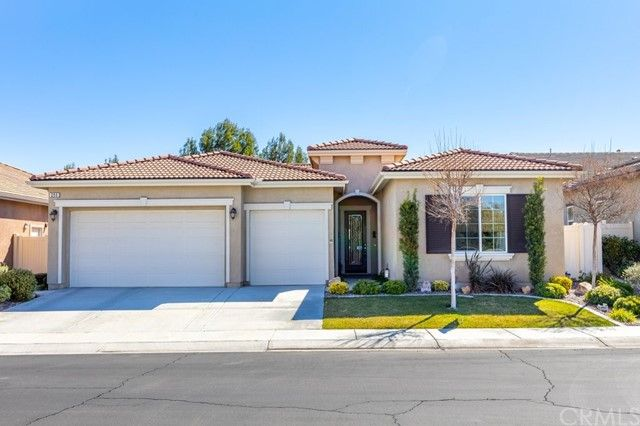 266 Mission Trail Beaumont, CA, 92223