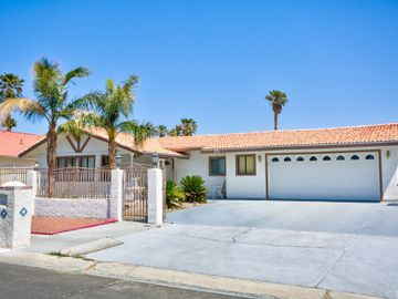 67460 Quijo Road, Cathedral City, CA, 92234,