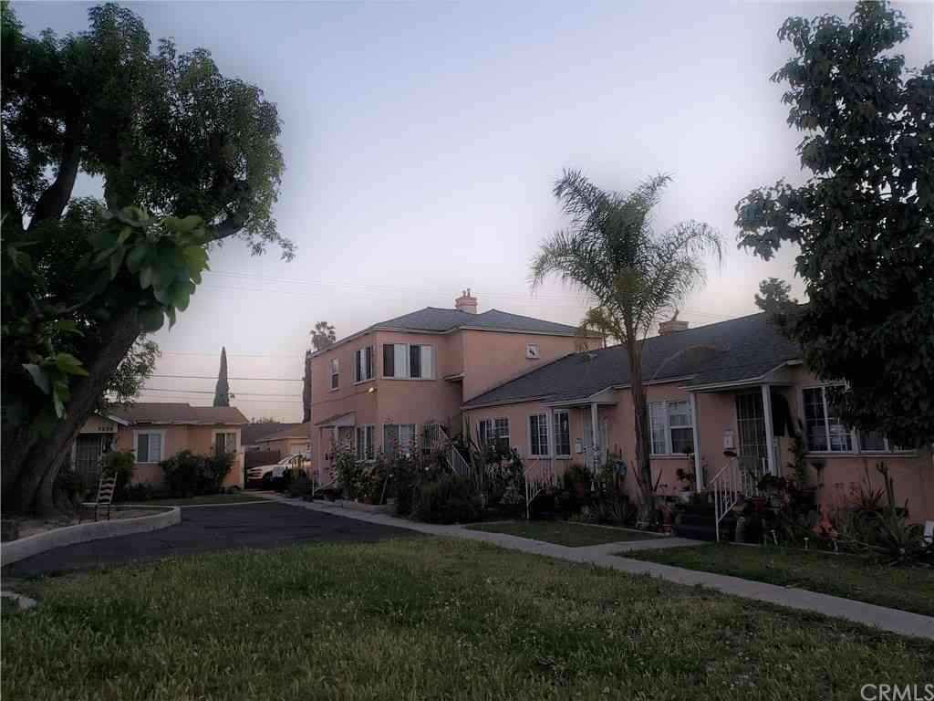 3220 Tecumseh Avenue, South Gate, CA, 90280,