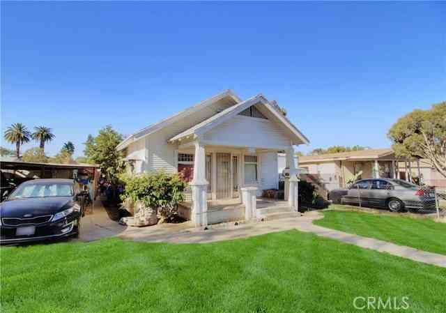 317 S Bush Street, Anaheim, CA, 92805,