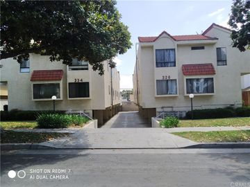 328 N Monterey Street #D, Alhambra, CA, 91801,