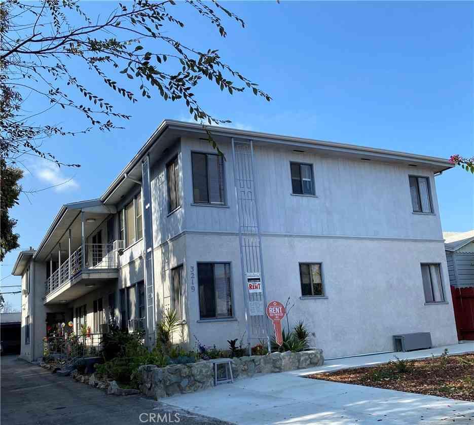 3219 Bagley Avenue, Los Angeles, CA, 90034,