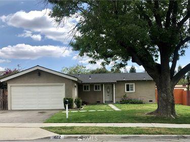 422 W Gaillard Street, Glendora, CA, 91740,