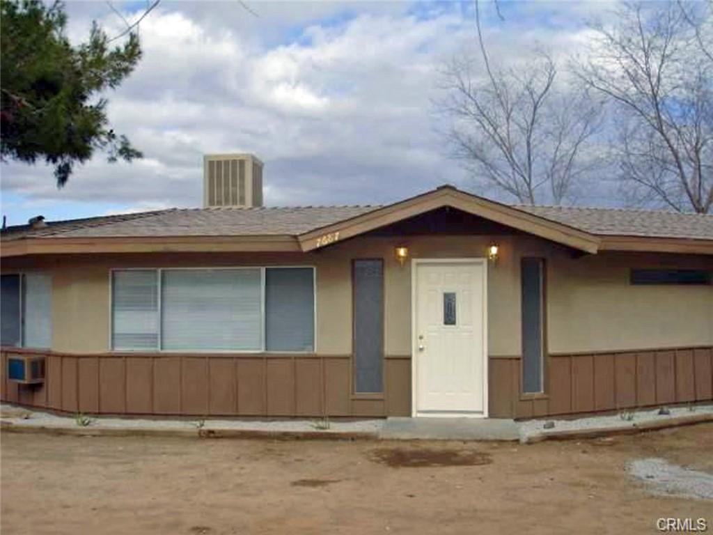 7687 Deer, Yucca Valley, CA, 92284,