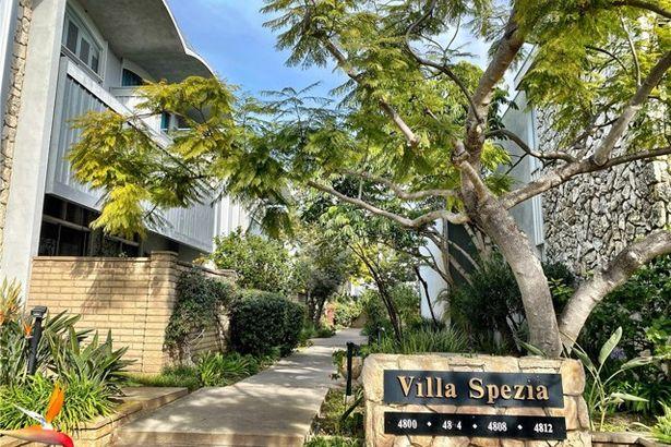 4800 La Villa Marina #F