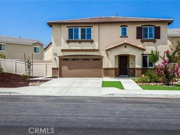 946 Avenida Del Rio, San Jacinto, CA, 92582,