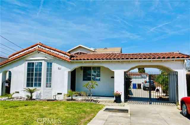 4011 Cudahy Street, Huntington Park, CA, 90255,