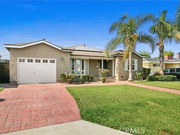 4409 East Centralia Street, Long Beach, CA, 90808,