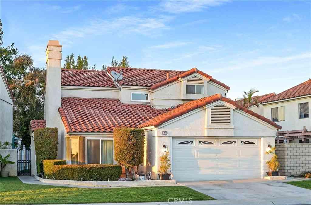 1310 N Mariner Way, Anaheim, CA, 92801,