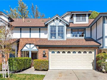 920 South Rim Crest Drive #19, Anaheim Hills, CA, 92807,