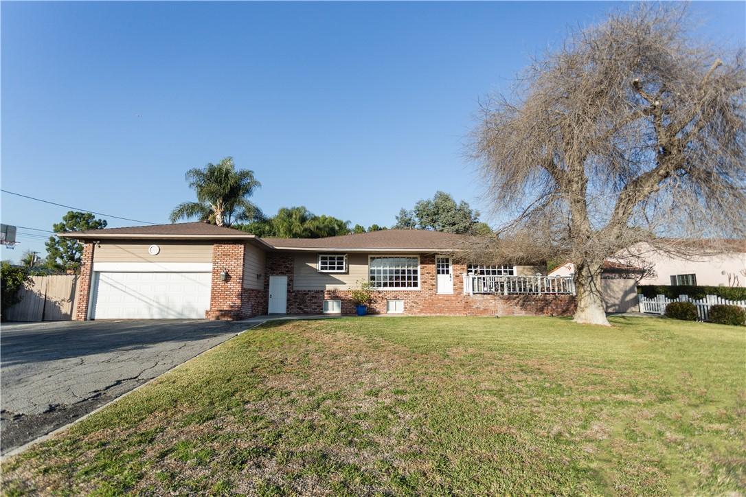 8664 Enramada Avenue, Whittier, CA, 90605,