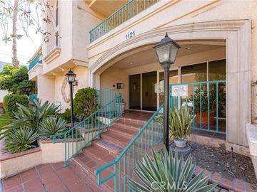 1121 Obispo Avenue #206, Long Beach, CA, 90804,