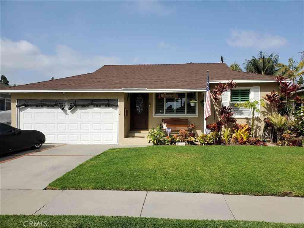 4409 Woodruff Avenue, Lakewood, CA, 90713,